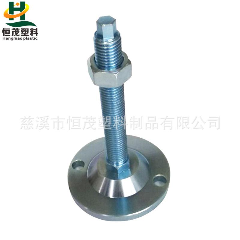 HMC100带定位孔镀锌铁盘